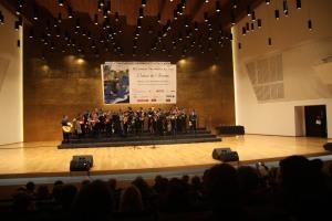 Actuaciones Auditorio ADDA 2012